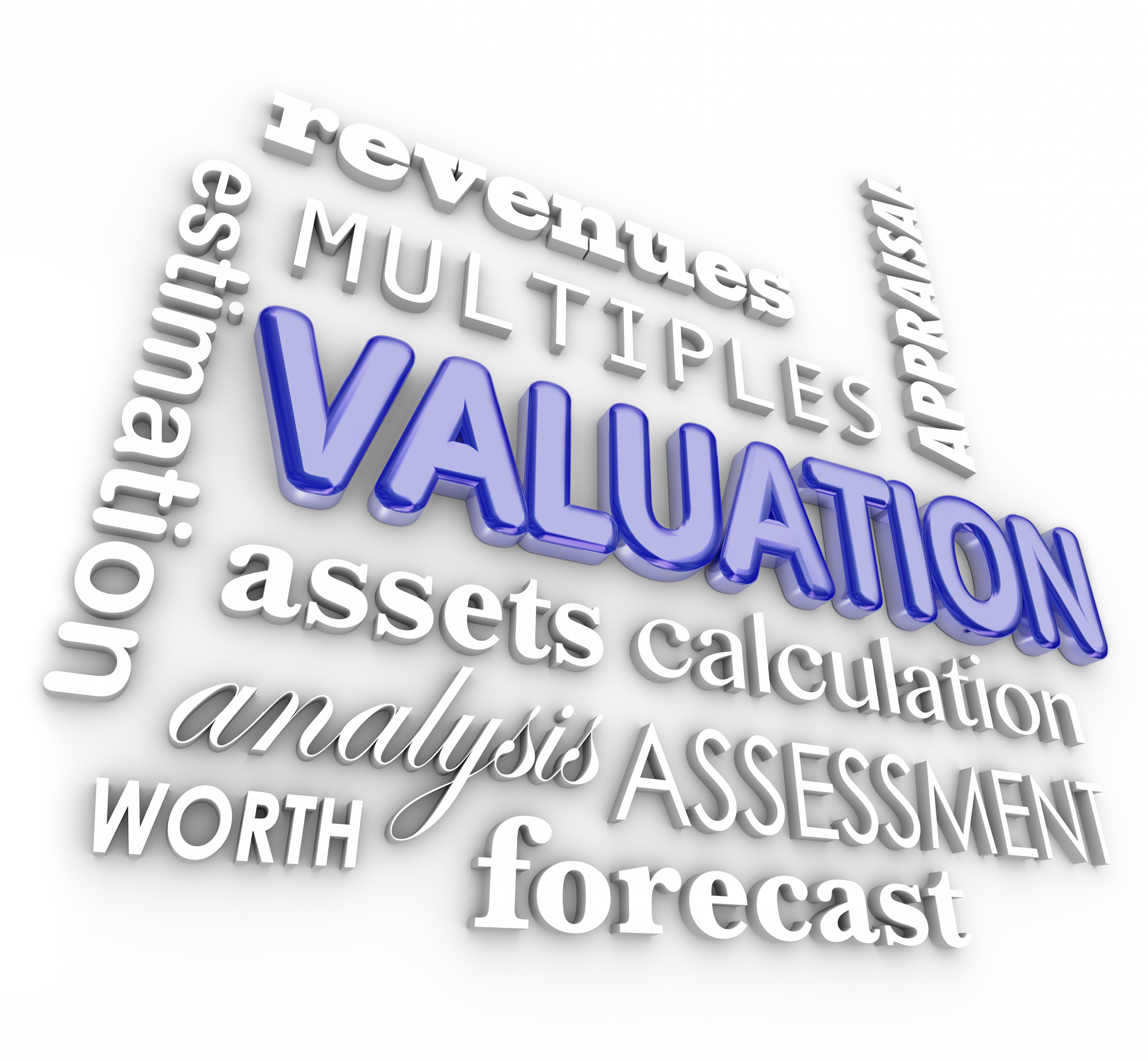 SBA Requirements for Business Valuation