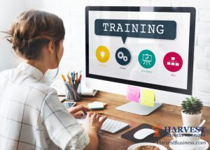 Career Training Business with Online Platform - Business for Sale