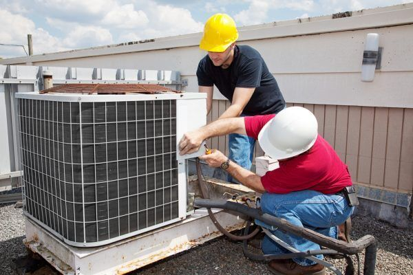 Business for Sale: HVAC/Electrical Service Company