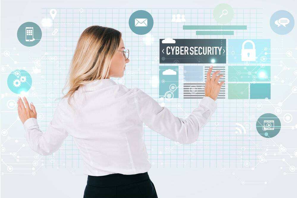 Business for Sale: Cyber Security Government Contractor