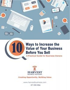 10Ways_Increase-the-Value-of-your-Business