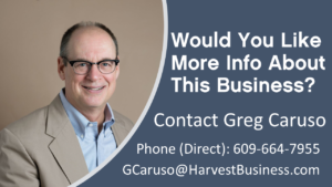 Greg Caruso - Business Valuation - Business Brokerage