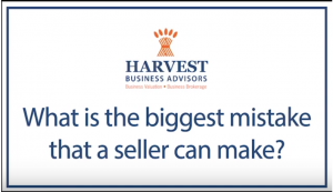 Harvest Business Advisors - How to Sell Your Business