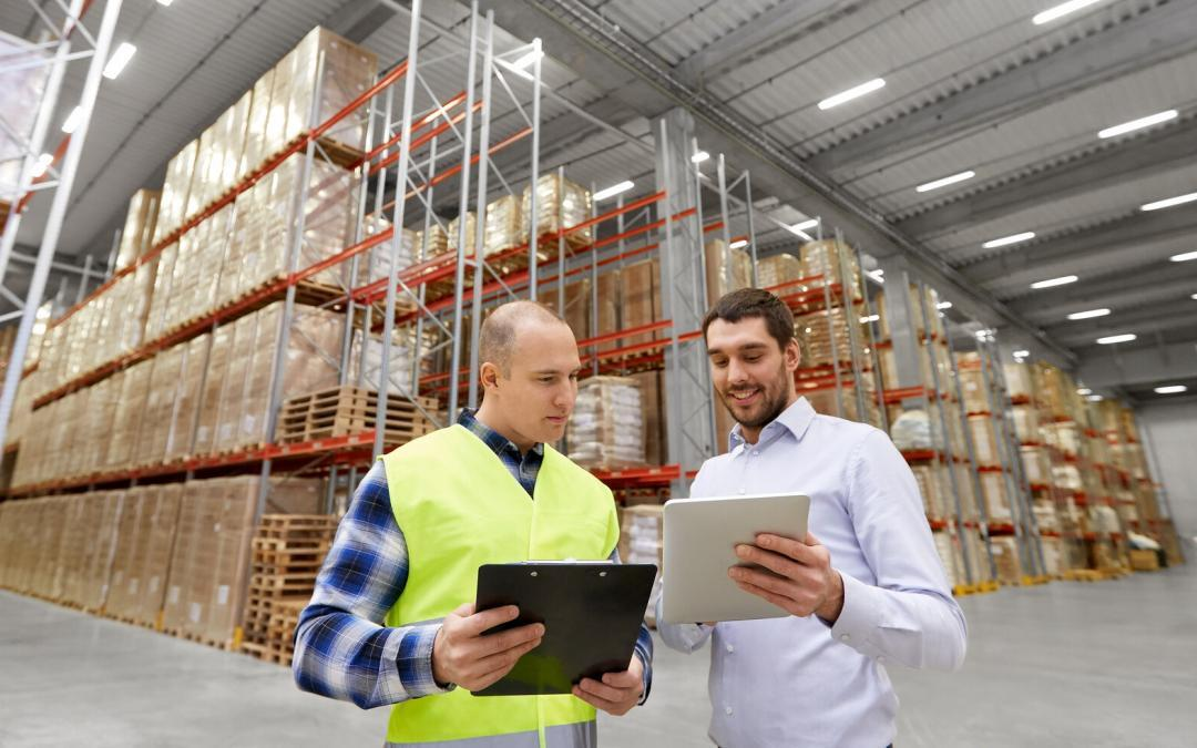 Selling A Distribution Business - Harvest Business Advisors