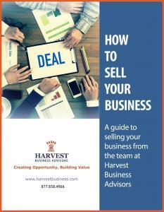 How to Sell Your Business for a Profit