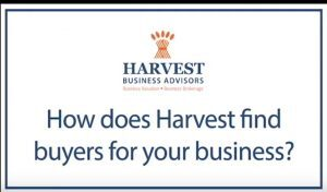 Video - Finding Buyers for Your Business