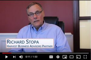 Harvest Business Advisors - Tips for Selling Your Business