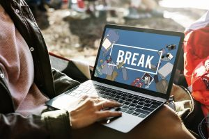 Even Business Owners Should Take A Break