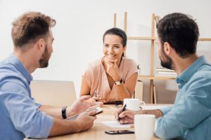 Discuss Selling Your Business