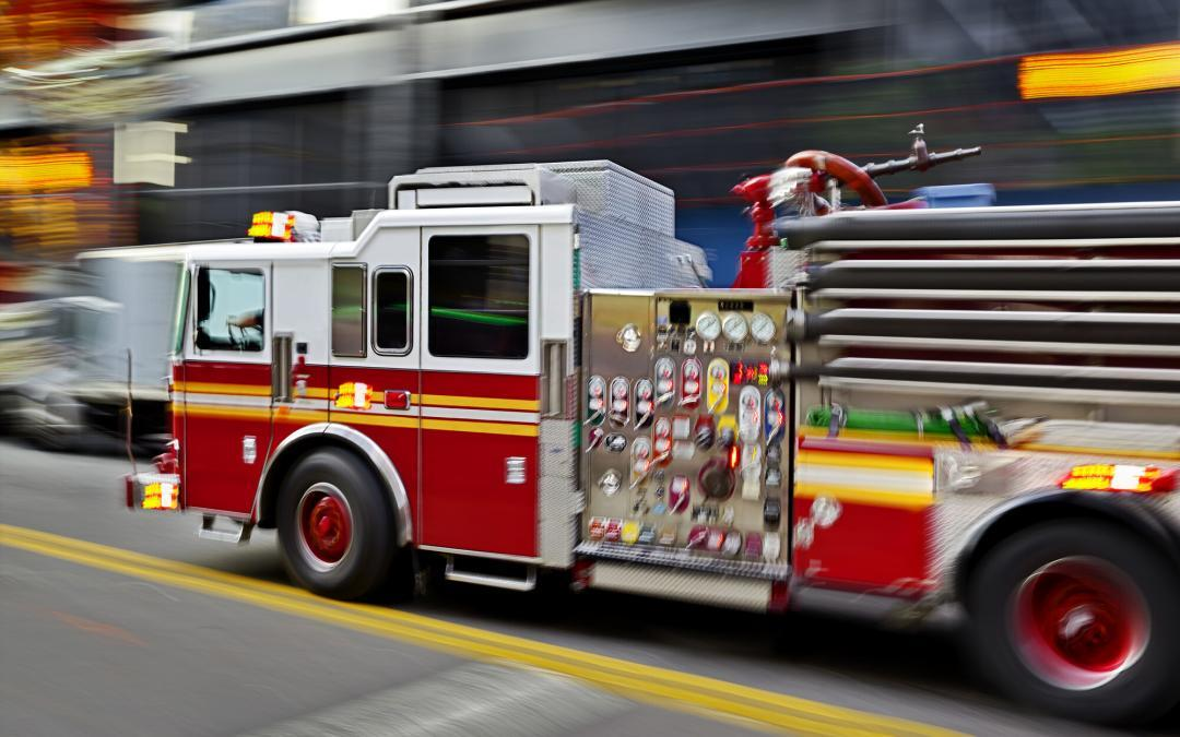 Business for Sale: Commercial Fire and Water Restoration Cleaning