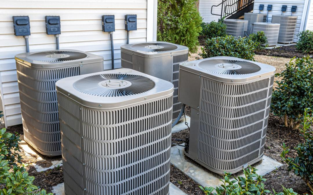 Business for Sale: HVAC Contractor, Baltimore/DC