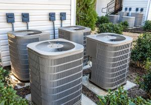 Business for Sale: HVAC Contractoor
