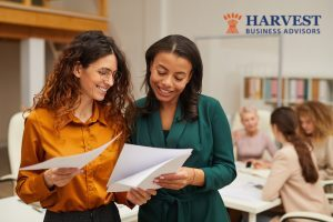 HBA Small Business Administration Women Owned small Business