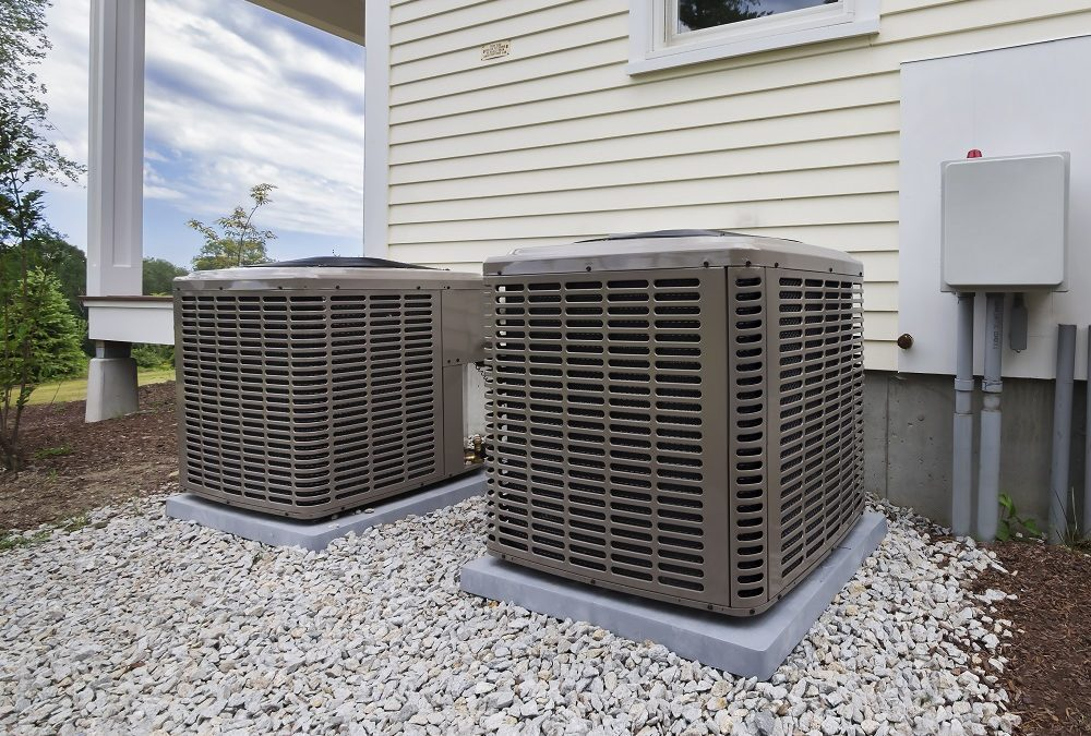 Business for Sale: HVAC Contractor, Northern Virginia