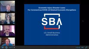 A Business Owners Guide to Loans, NJBIA PRager Metis and Robbin Caruso