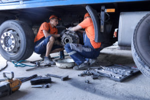 Business for Sale: Truck Service