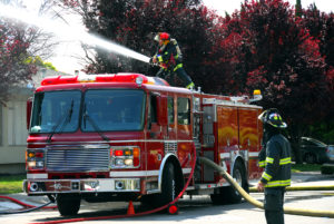Business for Sale: Fire/Water Restoration Company