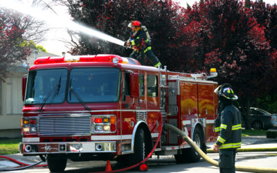 Business for Sale: Fire and Water Restoration/Cleaning