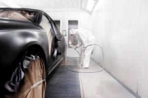 Business for Sale - Auto Body Repair and Restoration