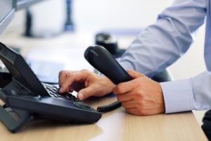 Business for Sale: Telecommunications Firm