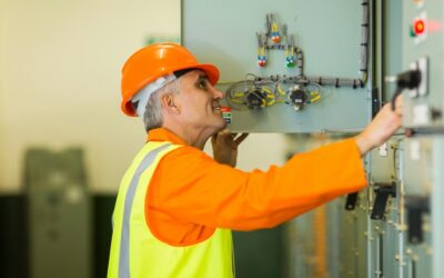 Business for Sale: Electrical Contractor