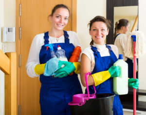 Cleaning Service Business for sale