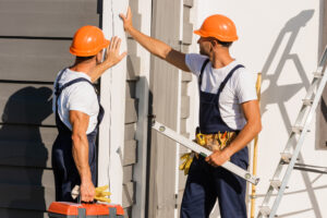 Business for Sale: Insurance Reconstruction Company